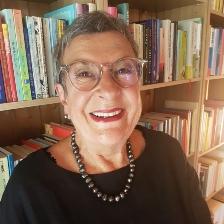 Speaker - Christine Bengel