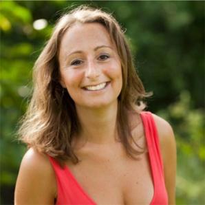 Speaker - Susanna Mittermaier