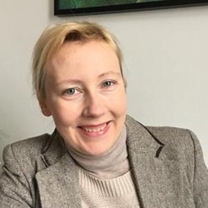 Speaker - Dr. Michaela Noseck-Licul