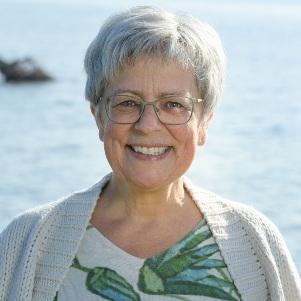 Speaker - Susanne Helm