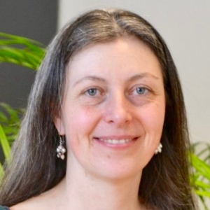 Speaker - Ursula Morel / Selbsthilfegruppe
