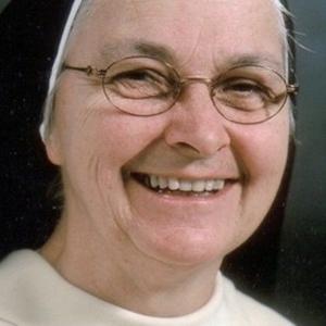 Speaker - Schwester Ingrid Grave